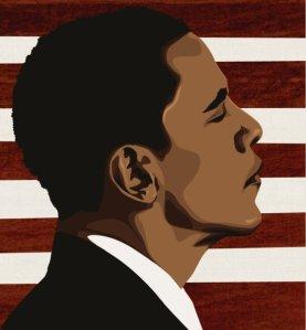 Obama Red Flag